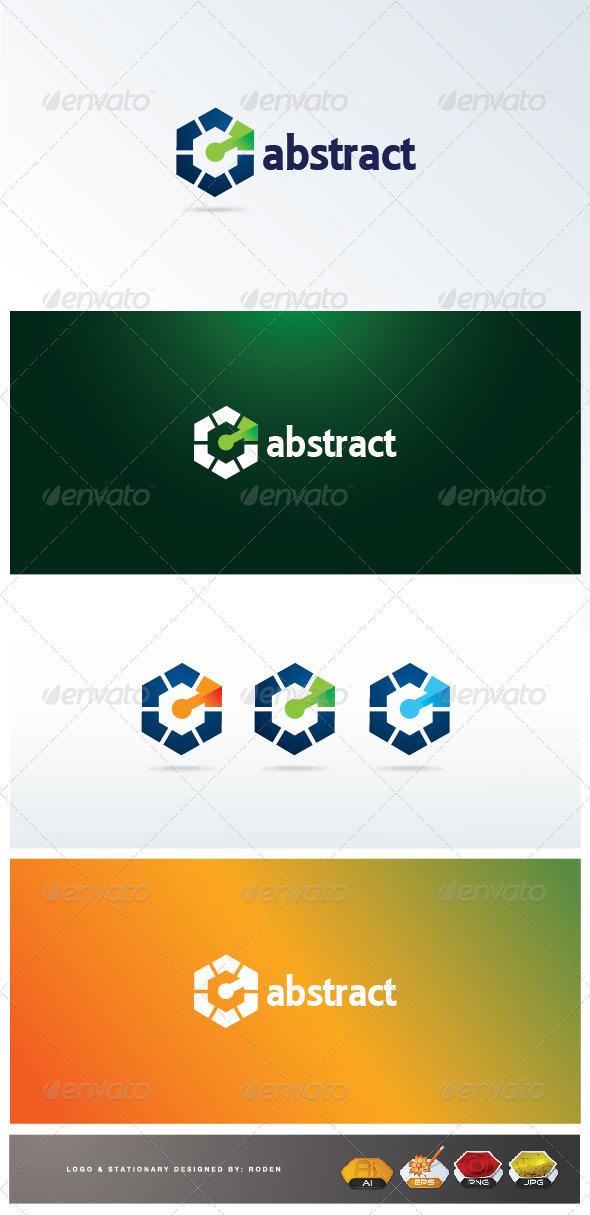 GraphicRiver Abstract Logo templates 3160854