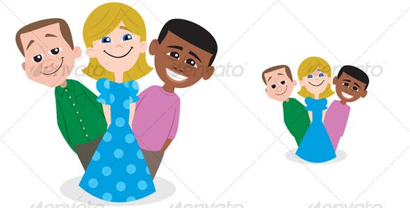 GraphicRiver Kids 111671