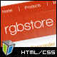 RGBStore Ecommerce - HTML Template - ThemeForest Item for Sale