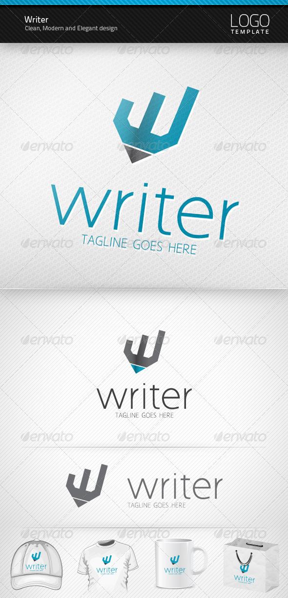 Writer Logo