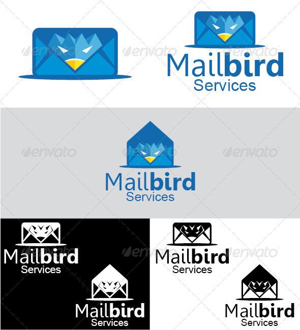 Mailbird Services Logo