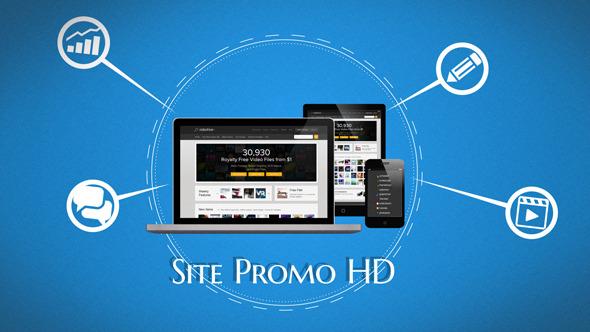 VideoHive Site Promo 3167562