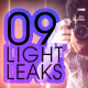 Light Leaks FULL HD  - VideoHive Item for Sale