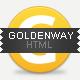 Goldenway - Prime Responsive Template HTML5 - Grandes Entreprises