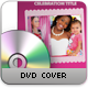 Little Party Dvd Cover Template - GraphicRiver Item for Sale