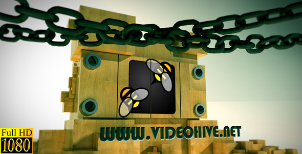 VideoHive Boxes AE Project 3171496