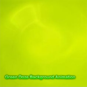 Green Ooze Background Animation - ActiveDen Item for Sale