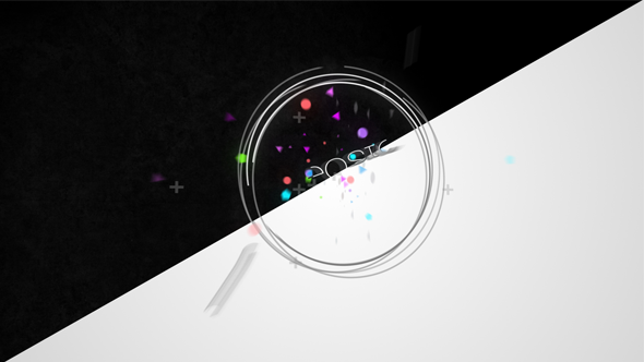VideoHive ultra-dynamic logo reveal 3173307