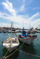 port of Parikia,  Paros island , Greece - PhotoDune Item for Sale