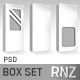 SuperBox - 5 in 1 - GraphicRiver Item for Sale
