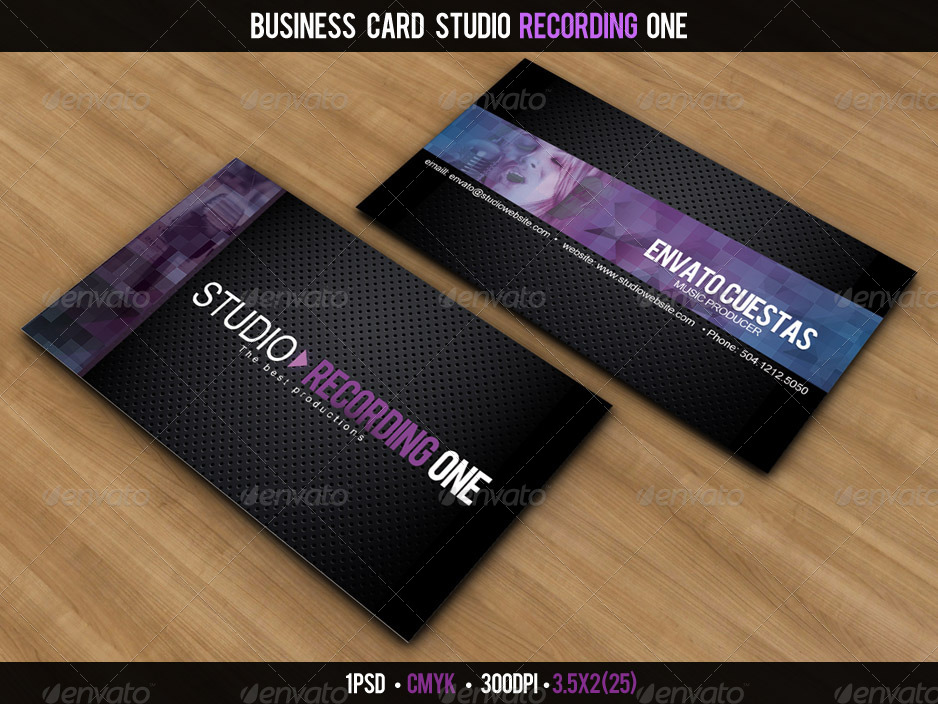 Download Business Card Studio Free Trials - design business cards ...