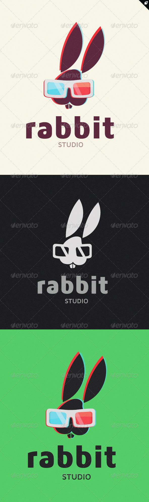 Rabbit Studio Logo
