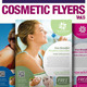 Cosmetic Flyer Vol.5 - GraphicRiver Item for Sale