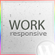 Work - Responsive Multipurpose Wordpress Theme - ThemeForest Item for Sale