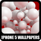 Iphone 5 Retina Wallpaper Pack 1 - GraphicRiver Item for Sale