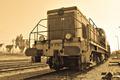 railway station - PhotoDune Item for Sale