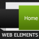 Clean Web Elements - GraphicRiver Item for Sale