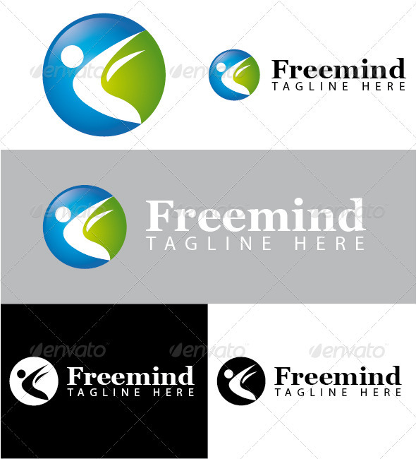 Freemind Logo