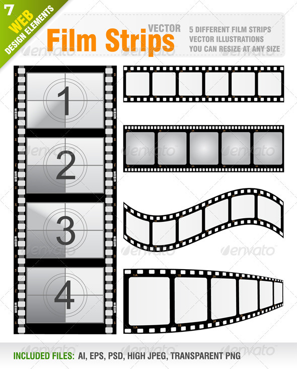How To See Film Strip In Light Room