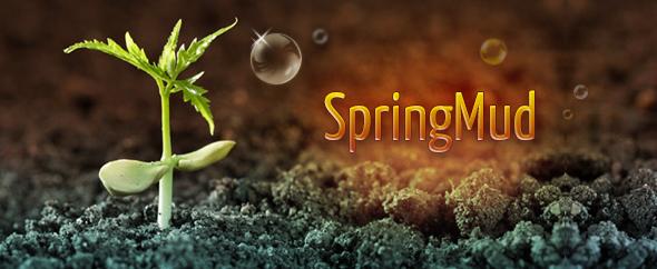 Springmud