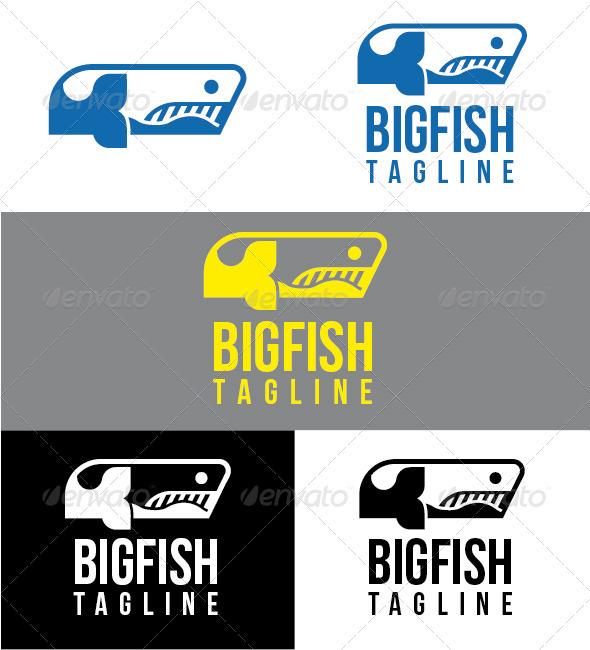 Bigfish Logo