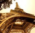 vintage eiffel tower - PhotoDune Item for Sale