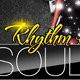 Soul Nite Flyer Templates - GraphicRiver Item for Sale
