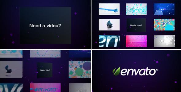 VideoHive Logo Openers 2868473