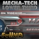 Mecha-Tech Lower Third - VideoHive Item for Sale