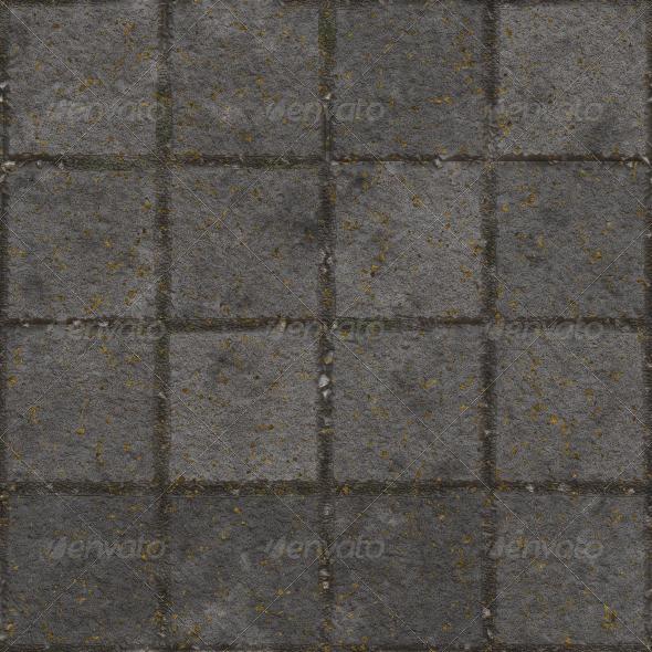 3DOcean Pavement 1 3186284