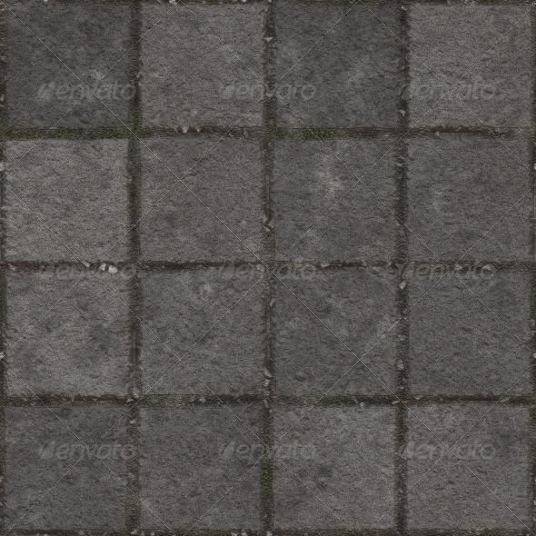 3DOcean Pavement 2 3186737