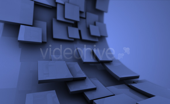 After Effects Project - VideoHive Spline Wrap Background 111543