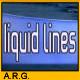 Liquid Lines Lower Thirds Pack