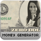 Zero Dollar Face Generator - GraphicRiver Item for Sale