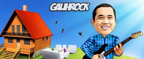 galihrock