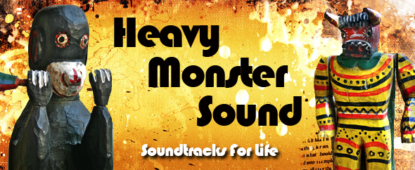 heavymonstersound