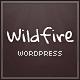 Wildfire - Tema Portfolio Responsive - Portfolio Criativo