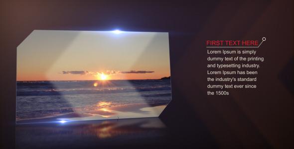 VideoHive Elegant Slides 3195727