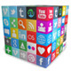 Social Media Cube - GraphicRiver Item for Sale