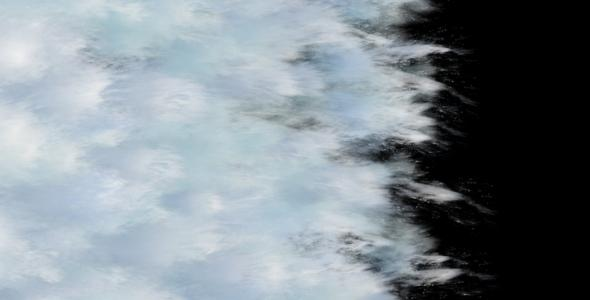VideoHive Water Transition 112492