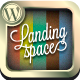 LandingSpace WP - Place for Successful Start - ThemeForest Item for Sale