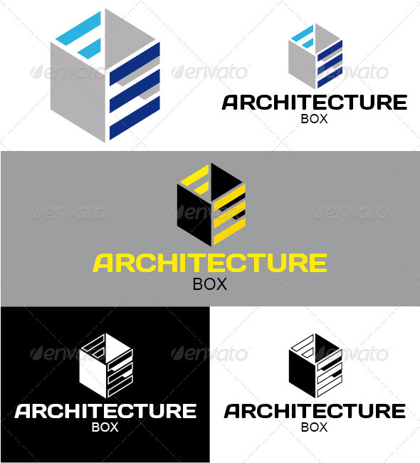 Page 6861 for S architecture logo
