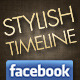 Stylish Timeline FB Covers - GraphicRiver Item for Sale