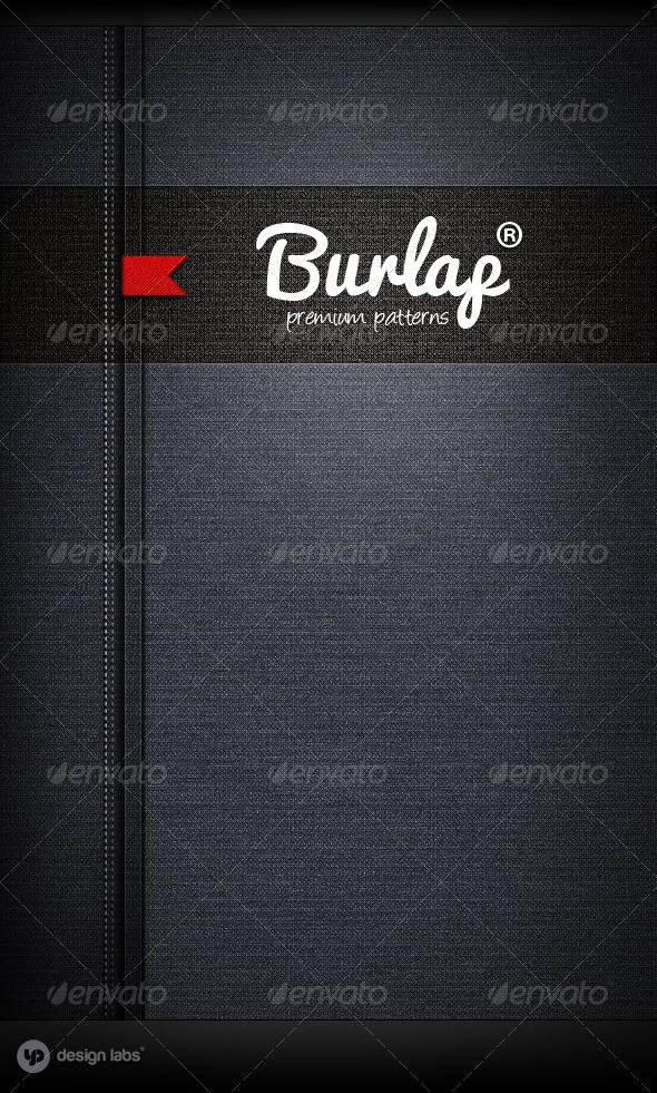 GraphicRiver Burlap 3202512