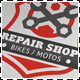 Repair Shop Shield Logo - GraphicRiver Item for Sale