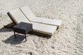 Two Lounge Chairs - PhotoDune Item for Sale