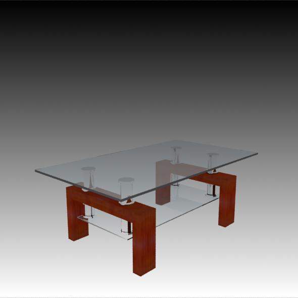 3DOcean Table 111760