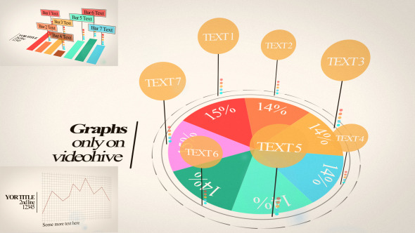 VideoHive Graphs 3093603