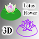 Lotus Flower - ActiveDen Item for Sale