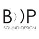 BHPSoundDesign